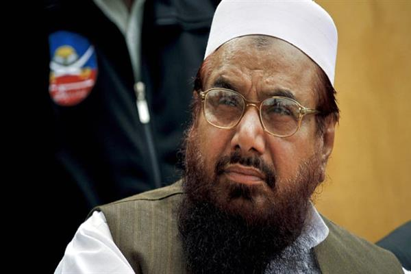 Hafiz Saeed to Rebrand JuD, Launch it as Political Party | KNO