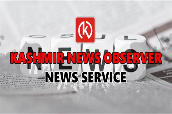DDC directs for ensuring adequate supply of potable water in Anantnag | KNO