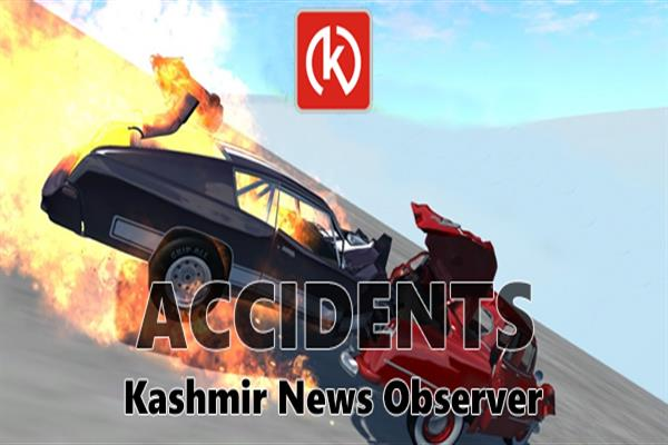 Lady dies, 03 injured in road accidents | KNO