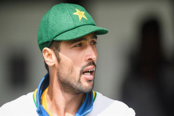 Muhammad Amir may not play against World XI matches | KNO