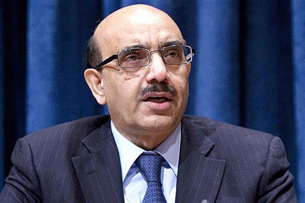Kashsmiris want only freedom from Indian occupation : Masood | KNO