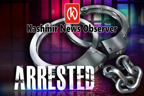 Braid chopping incidents 06 rumour mongers arrested in Srinagar | KNO