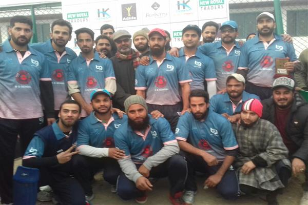 Shaheed-e-Milat T20 Cricket Tournament: Parimpora XI to face Baghat Gymkhana in final | KNO