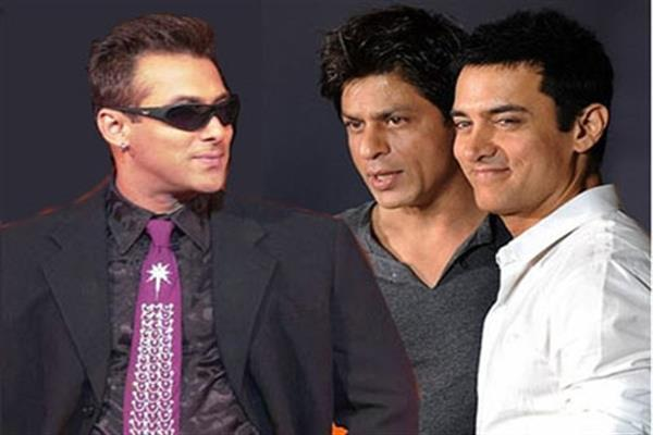Three Khan's of Bollywood refuse to meet Israeli PM | KNO
