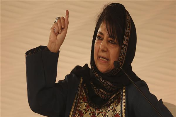 Justice will be delivered in Asifa rape and murder case : Mehbooba | KNO