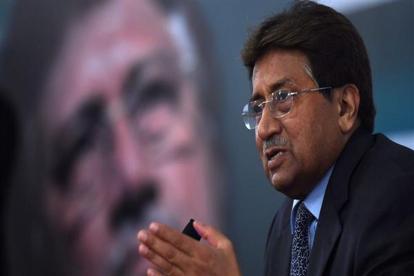 Musharraf resigns as All Pakistan Muslim League chairman | KNO