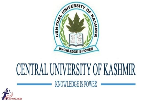Central University of Kashmir to hold first Convocation on July 4 | KNO