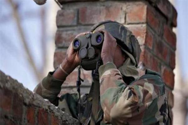 10 BSF jawans headed for Samba go missing | KNO