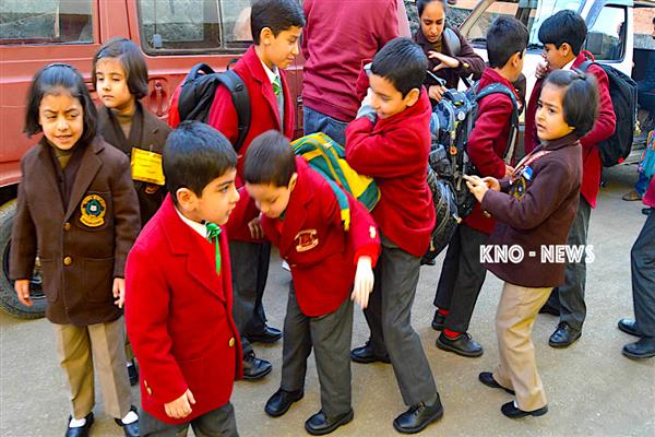 Schools will be open in Srinagar tomorrow : DC Srg | KNO