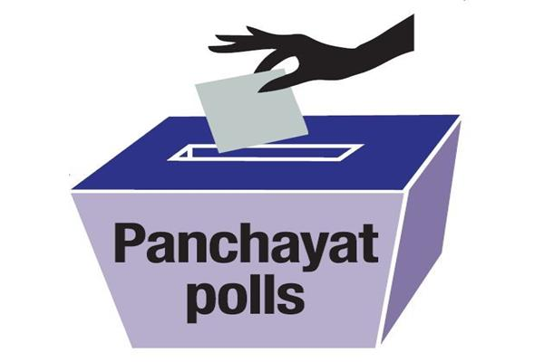 Govt constitutes official panels for Panchayat, Urban Local Bodies polls | KNO