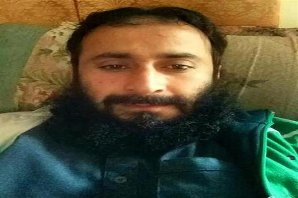 Slain Barzulla militant's body exhumed, handed over to family | KNO