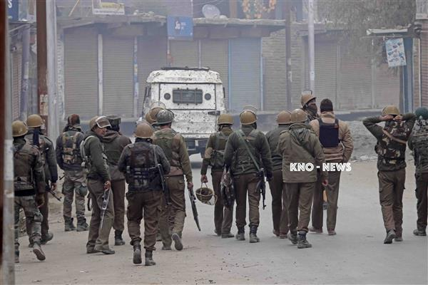 'Article 35-A' Police to test waters by allowing peaceful protests | KNO