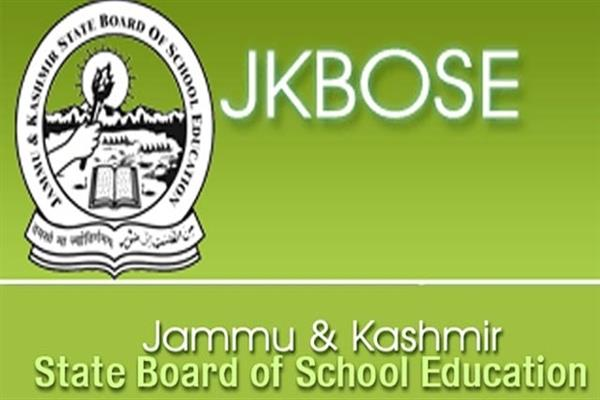 JK BOSE extends affiliation to 123 schools | KNO
