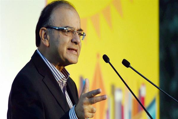 India to become fifth largest economy next year : Jaitley | KNO