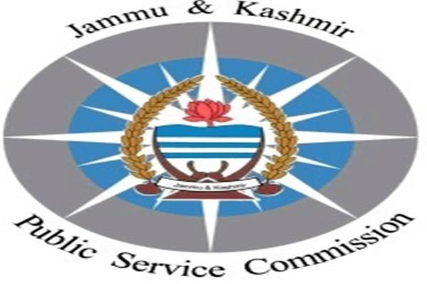 JKPSC issues fresh schedule for Combined Competitive-2018, other exams | KNO