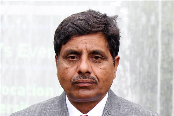 Prof. (Dr.) Fayaz Nika appointed I/c Registrar, Prof. (Dr.) Parveen Pandit CoE CUK | KNO
