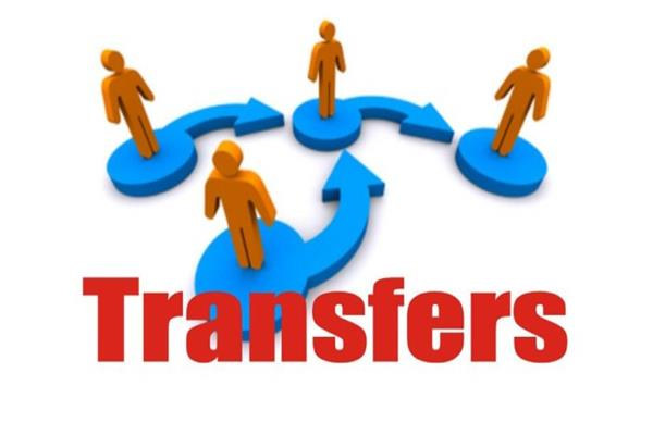 Transfers, postings in Information Department | KNO