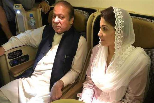 Nawaz Sharif, Daughter To Be Released; Pak Court Suspends Jail Sentence | KNO