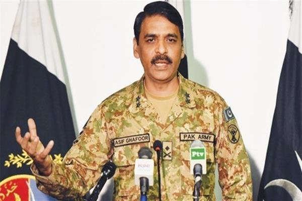 'Ready for war' but we choose to walk the path of peace :  Pakistan Army | KNO