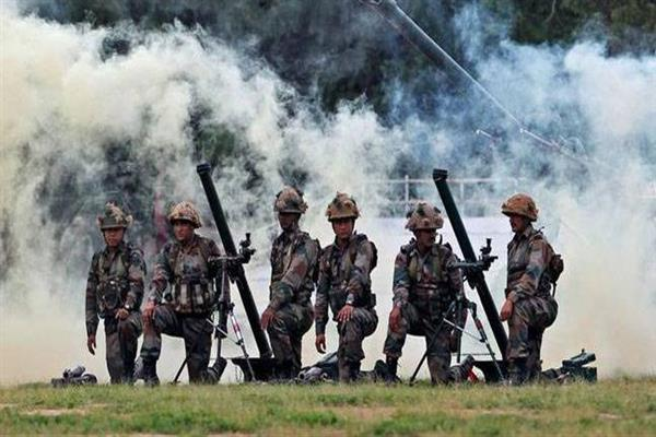 Surgical strike Anniversary : Students asked to send letters to nearest army installations | KNO
