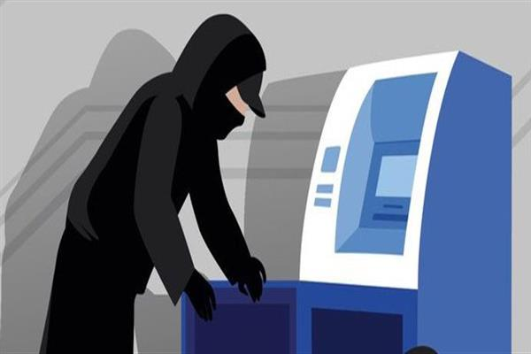 Cop under suspension involved in ATM theft cases booked under PSA | KNO