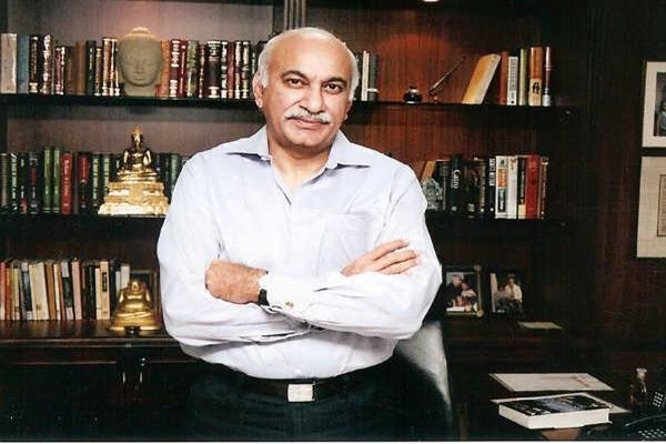 MJ Akbar resigns from his post over sexual harassment allegations | KNO