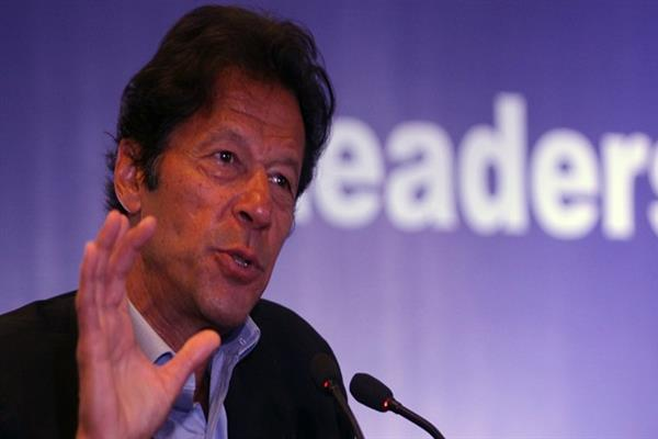 Pak PM condemns killings in Kashmir | KNO