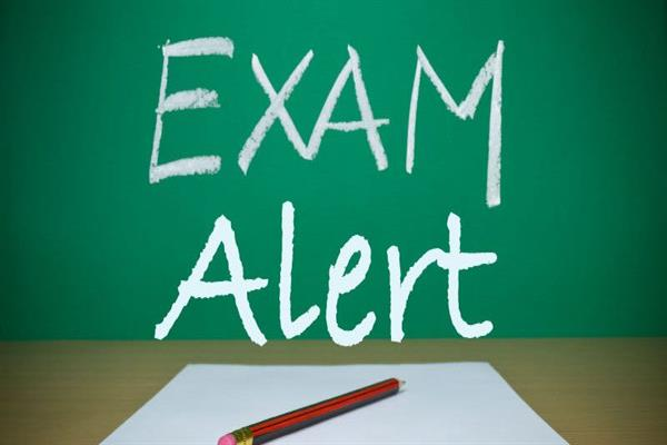 12th class Exam as per Schedule tomorrow | KNO