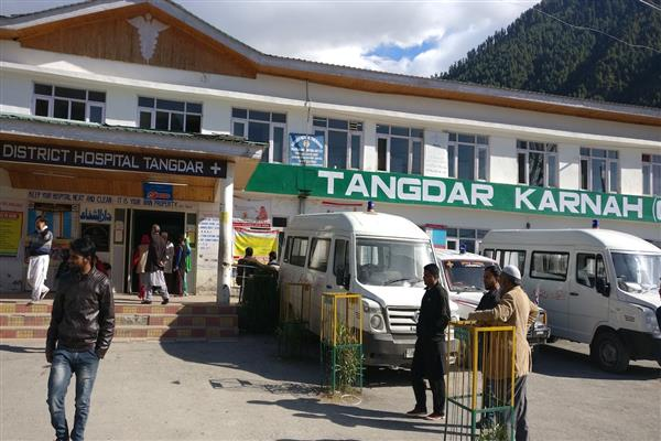 Locals suffer due to unavailability of sufficient staff at SDH Tangdhar | KNO