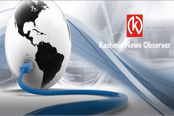 CS reviews winter management, power scenario in Kashmir | KNO