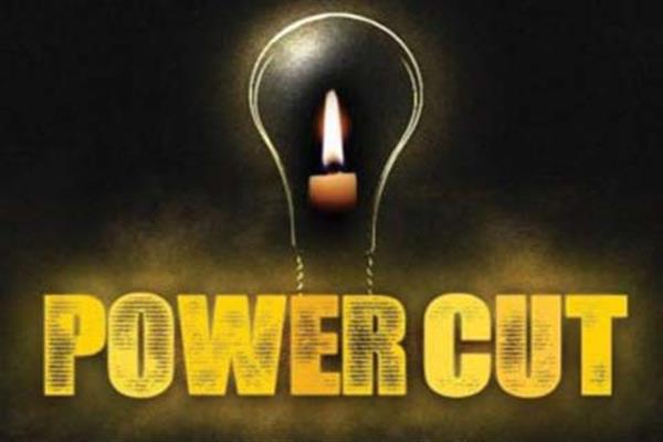 Pesky power cuts leave Bla residents to suffer | KNO