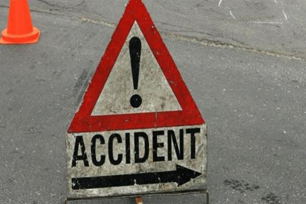 7 Killed, 3 Wounded as Zen Vehicle rolls down near Surjandhar | KNO