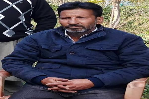 Councillor of MC Bhaderwah dies of heart attack | KNO