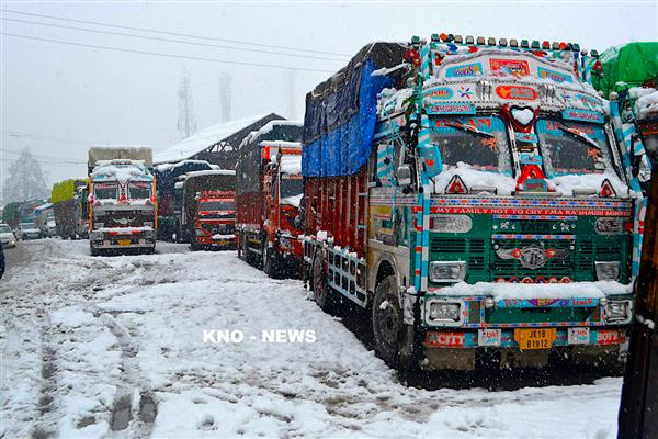 Gurez-Bandipora road reopened for vehicular movement | KNO