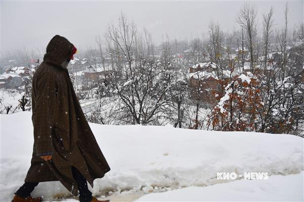 Come, Kashmir is calling: Advisor Ganai urges tourists | KNO