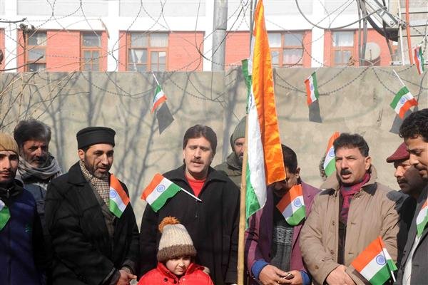 BJP to organize mega rally in Jammu on 3rd Feb | KNO