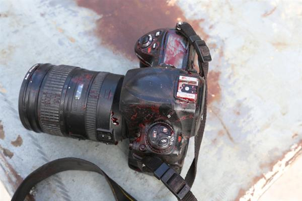 KPC condemns attack on photojournalists in Shopian | KNO