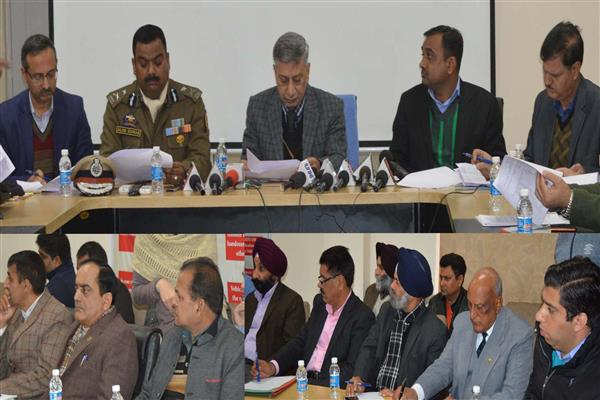 Vaid stresses for awareness on best road safety practices | KNO
