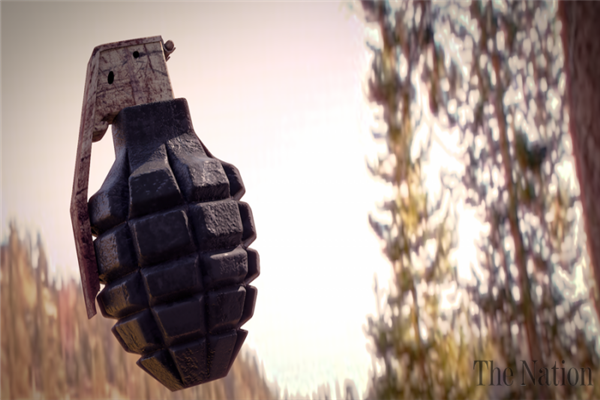 Grenade goes off accidentally in Pulwama, leaves two boys injured | KNO