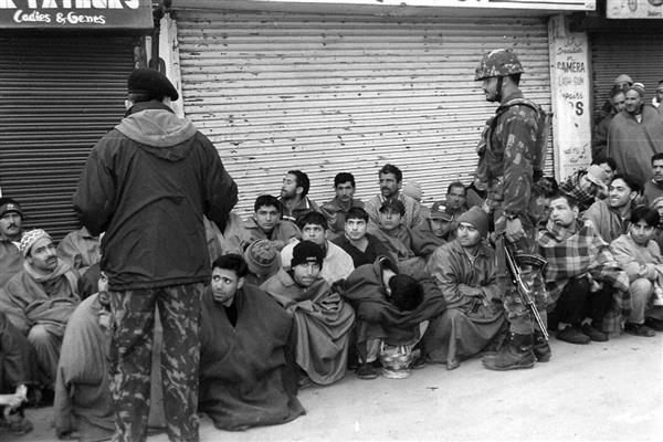 Gaw Kadal massacre: SHRC summons SSP Srinagar over delay in completion of investigations | KNO