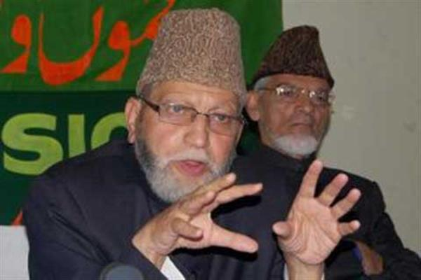 Grand Mufti of JK Bashir u Din passes away today | KNO