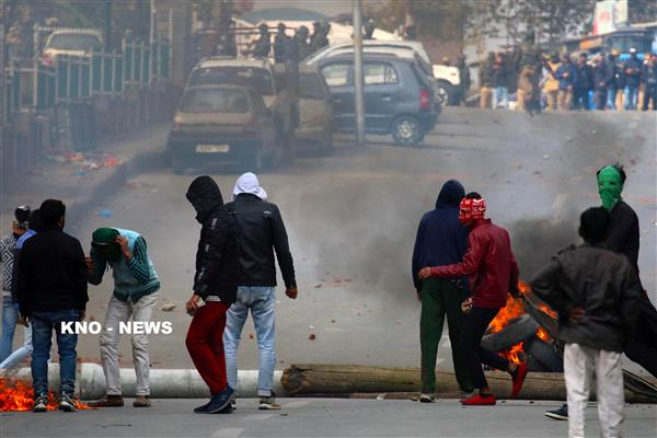 Harassment of Kashmiris in Jammu, protests in Anantnag | KNO