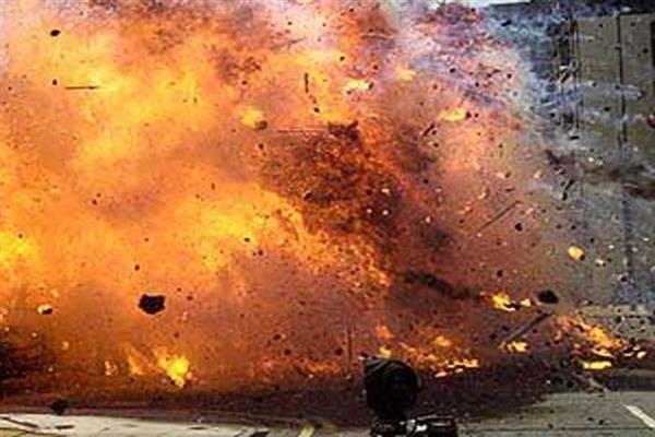 Army officer killed in IED explosion in Rajouri | KNO