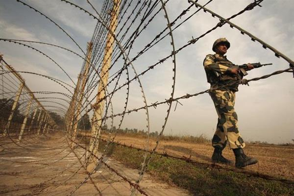 Ceasefire violation in Nowshera sector | KNO