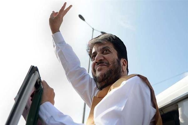 Shabir Shah attacked in Tihar, nature of injury not known, alleges Dr Bilqees Shah | KNO