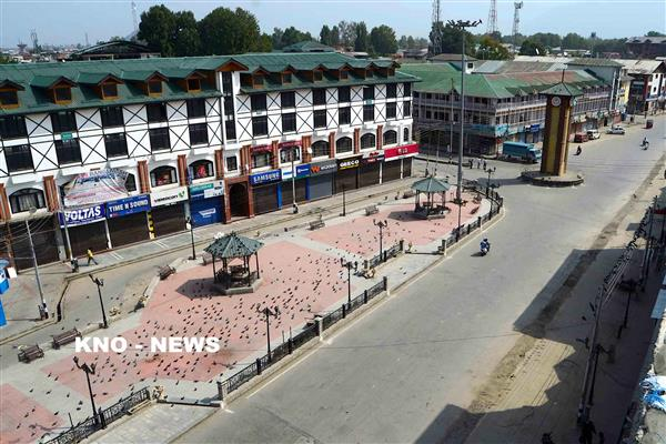 Day 02: Valley remains shut on JRL's call | KNO