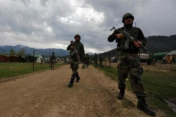 As LoC skirmishes continue to take toll on lives, Kashmir pitches for dialogue | KNO
