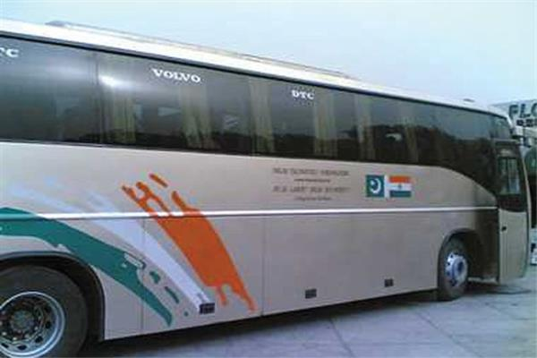 Amid hostility, Cross LoC bus service remain suspended | KNO