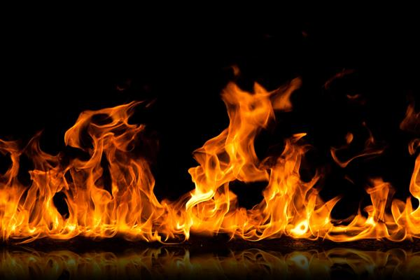 Fire damages five houses in Sopore village | KNO