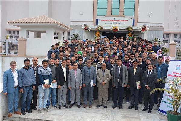 J&K legislature to soon have National e-Vidhan application | KNO